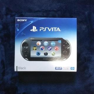 PlayStation Vita - SONY PlayStationVITA 本体  PCH-2000 ZA11