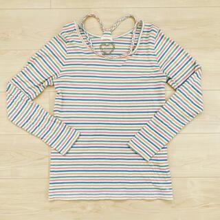 ハートマーケット(Heart Market)の10/30まで♡HEART MARKETロングTシャツ(Tシャツ(長袖/七分))