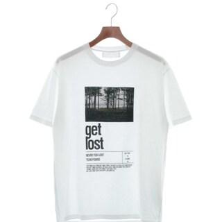ニールバレット(NEIL BARRETT)のNeil Barrett Tシャツ・カットソー メンズ(Tシャツ/カットソー(半袖/袖なし))