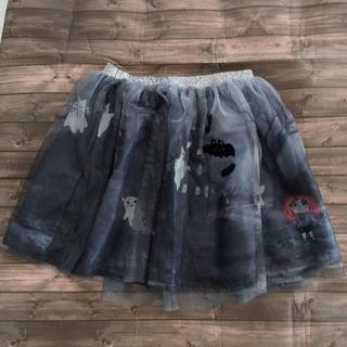 エイチアンドエム(H&M)の H&M ハロウィン スカート(スカート)