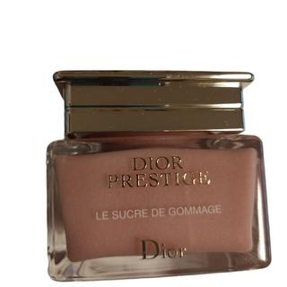 ディオール(Dior)のDior プレステージ ル ゴマージュ 150ml 2個セット(ゴマージュ/ピーリング)