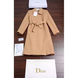 huge discount 86e5a 59c40 Dior ディオールのロングコート