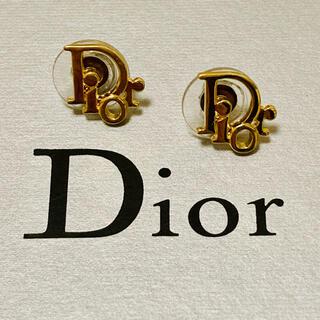 Christian Dior - クリスチャンディオール ✨❤️ ヴィンテージ トロッター ピアス