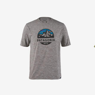 patagonia - patagonia キャプリーン クールデイリー グラフィックシャツ
