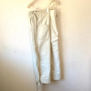 トゥデイフル(TODAYFUL)のlittle suzie ラップスカート(ロングスカート)