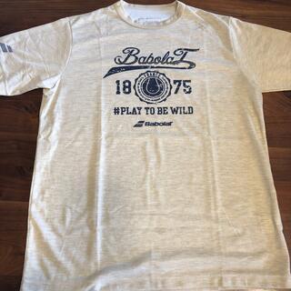 Babolat - バボラ   テニス メンズ Tシャツ