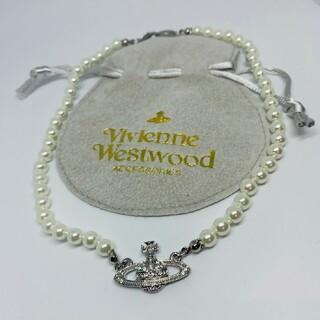 Vivienne Westwood - 【新品】Vivienne Westwood パールネックレス