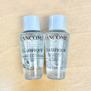 LANCOME - 【LANCOME】化粧水サンプルセット
