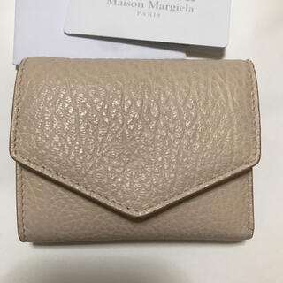 Maison Martin Margiela - 新品★タグ付き メゾンマルジェラ 折財布