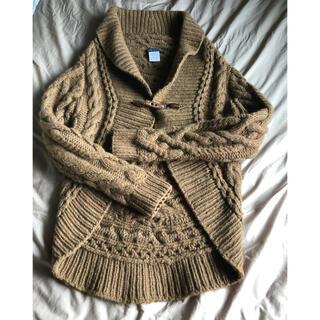 ラルフローレン(Ralph Lauren)のラルフローレン ニットカーディガン 羽織物(カーディガン)