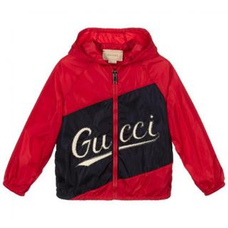 Gucci - 新品未使用タグ付き グッチ 刺繍ジャケット