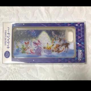 ポケモン(ポケモン)のポケモンセンター限定 Frosty Christmas  SE2にも使えます(iPhoneケース)