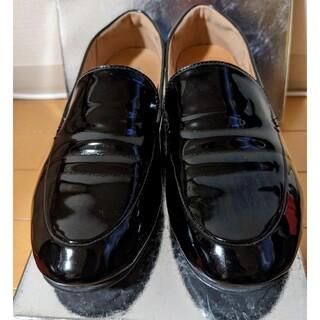 フィットフロップ(fitflop)のフィットフロップ エナメルシューズ(ローファー/革靴)