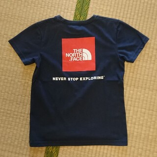 THE NORTH FACE - THE NORTH FACE Tシャツ 140cm