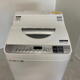 SHARP - 【都内近郊送料無料】2020年式 洗濯機 5kg シャープ SHARP