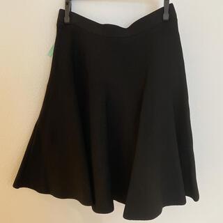 ルシェルブルー(LE CIEL BLEU)のルシェルブルー サーキュラー スカート(ひざ丈スカート)