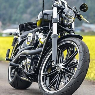 Harley Davidson - ハーレーダビットソンブレイクアウトソフテイルFXBRS114