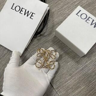 LOEWE - 男女兼用 ロエベ ブローチ ゴルード
