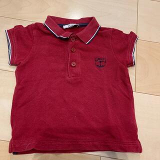 ジャカディ(Jacadi)のジャカディ ポロシャツ(Tシャツ)
