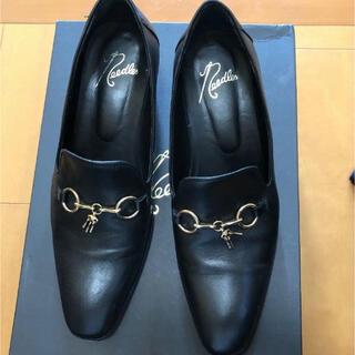 ニードルス(Needles)のneedles heeled opera(ブーツ)