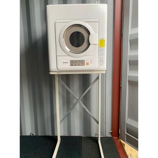 Panasonic - ③ 電気衣類乾燥機 パナソニック NH-D603 N-UF21 2021年製