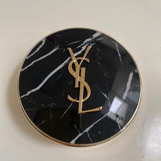 イヴサンローランボーテ(Yves Saint Laurent Beaute)のYSL イヴサンローラン アンクル ド ポー マーブルエッセンス クリームパクト(ファンデーション)