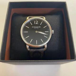 COACH - 海外限定【値段交渉あり】COACH 腕時計