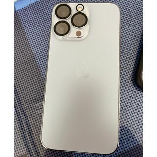 アイフォーン(iPhone)のiPhone 13 pro 512GB(携帯電話本体)