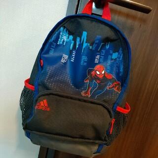 adidas - adidas×スパイダーマン リュック