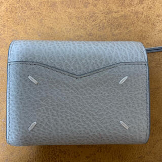 Maison Martin Margiela - マルジェラ 3つ折り財布 財布
