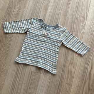 マザウェイズ(motherways)のマザウェイズ 長袖Tシャツ 90センチ(Tシャツ/カットソー)