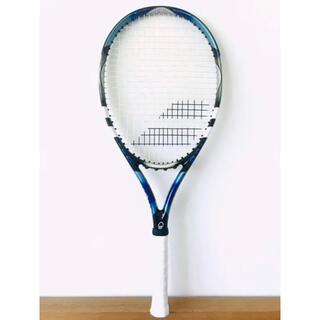 Babolat - 【貴重】バボラ『ソフトドライブ』テニスラケット/G2/コレクション/クラシック