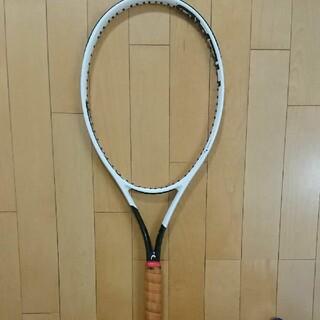 HEAD - ヘッド スピード MP 2020 G3 ケース付き テニスラケット