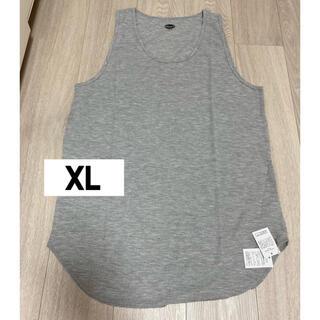 フリークスストア(FREAK'S STORE)のFREAK'S STORE タンクトップ XLサイズ 新品未使用(Tシャツ/カットソー(半袖/袖なし))