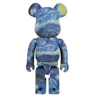 メディコムトイ(MEDICOM TOY)のベアブリック Vincent van Gogh 1000%(その他)