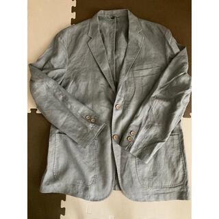 ムジルシリョウヒン(MUJI (無印良品))の無印良品 メンズ  ジャケット  XL(テーラードジャケット)
