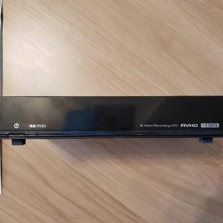 IODATA - 【ジャンク】I-O DATA 録画用HDD AVHD-UQシリーズ