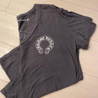 クロムハーツ(Chrome Hearts)のクロムハーツ tシャツ レディース(Tシャツ(半袖/袖なし))