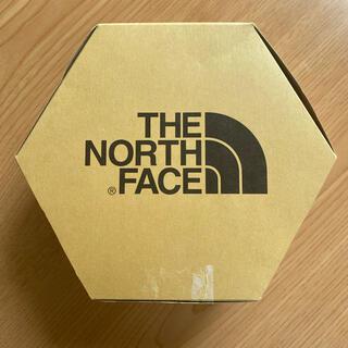 ザノースフェイス(THE NORTH FACE)のザ・ノースフェイス、ロンパース、ビブセット(ロンパース)