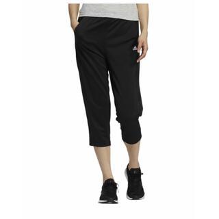 アディダス(adidas)の新品 アディダス(adidas) カプリパンツ (クロップドパンツ)