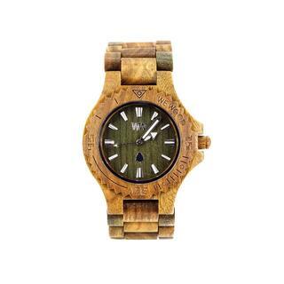 ヴィヴィアンウエストウッド(Vivienne Westwood)のWEWOOD 腕時計 9818026 DATE ARMY アーミー (腕時計(アナログ))