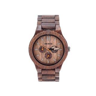 ヴィヴィアンウエストウッド(Vivienne Westwood)のWEWOOD 腕時計 9818028 KAPPA CHOCO チョコ (腕時計(アナログ))