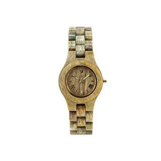 ヴィヴィアンウエストウッド(Vivienne Westwood)のWEWOOD 腕時計 9818033 CRISS ARMY アーミー (腕時計(アナログ))