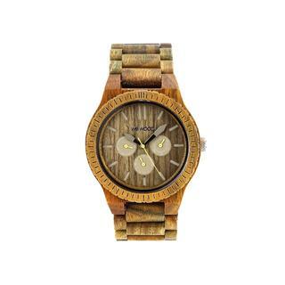 ヴィヴィアンウエストウッド(Vivienne Westwood)のWEWOOD 腕時計 9818053 KAPPA ARMY アーミー (腕時計(アナログ))