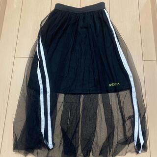 レピピアルマリオ(repipi armario)のレピピ スカート 140 150(スカート)