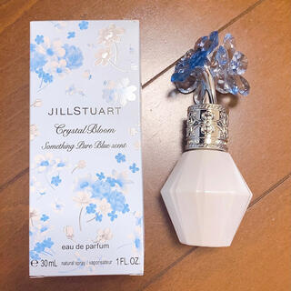 JILLSTUART - ジルスチュアートクリスタルブルーム 空容器
