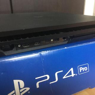 PlayStation4 - PlayStation4 Pro ssd換装品 プレステ4 プレイステーション4
