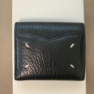 Maison Martin Margiela - メゾンマルジェラ 財布 ブラック