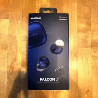 Noble audio FALCON 2 Black