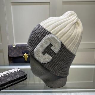 セリーヌ(celine)の新品CELINEニット帽-109633(その他)